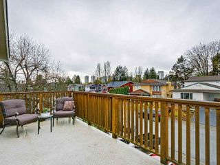 """Photo 19: 1209 GALIANO Street in Coquitlam: New Horizons House for sale in """"New Horizons"""" : MLS®# R2323174"""