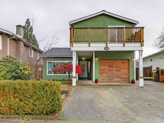"Main Photo: 1209 GALIANO Street in Coquitlam: New Horizons House for sale in ""New Horizons"" : MLS®# R2323174"