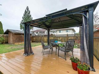 """Photo 20: 1209 GALIANO Street in Coquitlam: New Horizons House for sale in """"New Horizons"""" : MLS®# R2323174"""