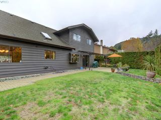 Photo 22: 4403 Robinwood Dr in VICTORIA: SE Gordon Head Single Family Detached for sale (Saanich East)  : MLS®# 801757