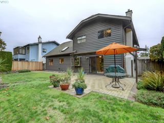 Photo 21: 4403 Robinwood Dr in VICTORIA: SE Gordon Head Single Family Detached for sale (Saanich East)  : MLS®# 801757