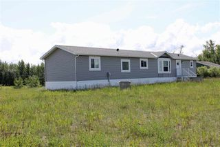 Photo 13: 1602 Parakeet Close: Rural Camrose County Manufactured Home for sale : MLS®# E4136551