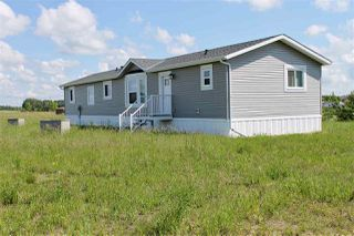 Photo 5: 1602 Parakeet Close: Rural Camrose County Manufactured Home for sale : MLS®# E4136551