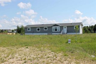 Photo 4: 1602 Parakeet Close: Rural Camrose County Manufactured Home for sale : MLS®# E4136551