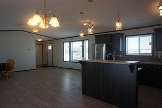 Photo 17: 1602 Parakeet Close: Rural Camrose County Manufactured Home for sale : MLS®# E4136551