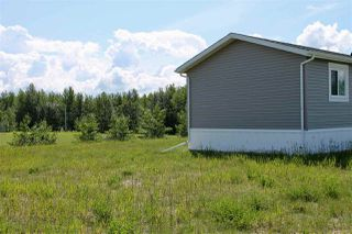 Photo 11: 1602 Parakeet Close: Rural Camrose County Manufactured Home for sale : MLS®# E4136551