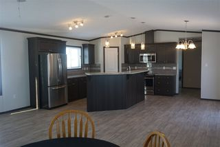 Photo 14: 1602 Parakeet Close: Rural Camrose County Manufactured Home for sale : MLS®# E4136551