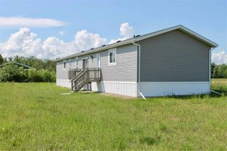 Photo 10: 1602 Parakeet Close: Rural Camrose County Manufactured Home for sale : MLS®# E4136551