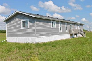 Photo 7: 1602 Parakeet Close: Rural Camrose County Manufactured Home for sale : MLS®# E4136551