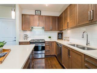 "Photo 8: 320 15850 26 Avenue in Surrey: Grandview Surrey Condo for sale in ""The Summit"" (South Surrey White Rock)  : MLS®# R2325985"