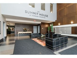 "Photo 2: 320 15850 26 Avenue in Surrey: Grandview Surrey Condo for sale in ""The Summit"" (South Surrey White Rock)  : MLS®# R2325985"