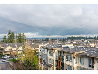 "Photo 19: 320 15850 26 Avenue in Surrey: Grandview Surrey Condo for sale in ""The Summit"" (South Surrey White Rock)  : MLS®# R2325985"