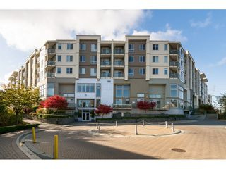 "Photo 1: 320 15850 26 Avenue in Surrey: Grandview Surrey Condo for sale in ""The Summit"" (South Surrey White Rock)  : MLS®# R2325985"