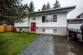 Main Photo: 32465 MARSHALL Road in Abbotsford: Abbotsford West House for sale : MLS®# R2327473