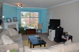 """Photo 2: 306 2410 EMERSON Street in Abbotsford: Abbotsford West Condo for sale in """"Lakeway Gardens"""" : MLS®# R2328859"""