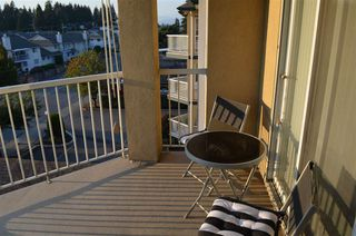 """Photo 18: 306 2410 EMERSON Street in Abbotsford: Abbotsford West Condo for sale in """"Lakeway Gardens"""" : MLS®# R2328859"""