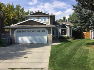 Photo 32: 141 SUNWOOD Place SE in Calgary: Sundance Detached for sale : MLS®# C4221306