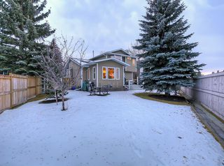 Photo 29: 141 SUNWOOD Place SE in Calgary: Sundance Detached for sale : MLS®# C4221306
