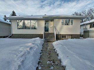 Main Photo: 7508 96 Avenue in Edmonton: Zone 18 House for sale : MLS®# E4140163
