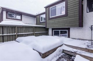 Main Photo:  in Edmonton: Zone 20 Townhouse for sale : MLS®# E4140842
