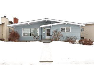 Main Photo: 6404 89 Avenue in Edmonton: Zone 18 House for sale : MLS®# E4141044