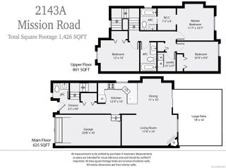 Photo 2: A 2143 Mission Rd in COURTENAY: CV Courtenay East Half Duplex for sale (Comox Valley)  : MLS®# 805866