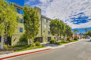 Photo 4: HILLCREST Condo for sale : 2 bedrooms : 2825 3rd Ave #304 in San Diego