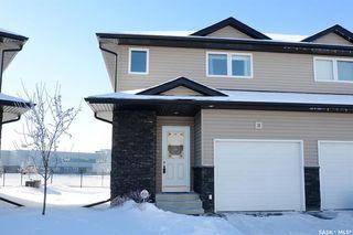Main Photo: 10 365 Dawson Crescent in Saskatoon: Hampton Village Residential for sale : MLS®# SK758939