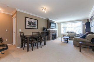 Photo 7: 204 300 KLAHANIE Drive in Port Moody: Port Moody Centre Condo for sale : MLS®# R2340249