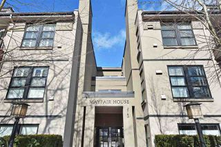 "Main Photo: 325 3769 W 7TH Avenue in Vancouver: Point Grey Condo for sale in ""Mayfair House"" (Vancouver West)  : MLS®# R2340984"