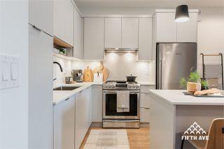 "Photo 2: 203 2485 MONTROSE Avenue in Abbotsford: Central Abbotsford Condo for sale in ""Upper Montrose"" : MLS®# R2341414"