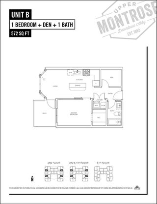 "Photo 14: 203 2485 MONTROSE Avenue in Abbotsford: Central Abbotsford Condo for sale in ""Upper Montrose"" : MLS®# R2341414"