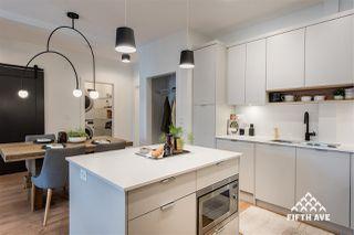 "Photo 3: 203 2485 MONTROSE Avenue in Abbotsford: Central Abbotsford Condo for sale in ""Upper Montrose"" : MLS®# R2341414"