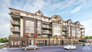 "Photo 13: 203 2485 MONTROSE Avenue in Abbotsford: Central Abbotsford Condo for sale in ""Upper Montrose"" : MLS®# R2341414"