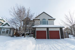 Photo 1: 26 Laurel Ridge Drive in Winnipeg: Linden Ridge Residential for sale (1M)  : MLS®# 1903674
