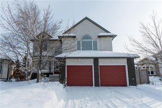 Main Photo: 26 Laurel Ridge Drive in Winnipeg: Linden Ridge Residential for sale (1M)  : MLS®# 1903674