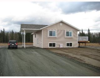 Photo 8: 7890 BLUME RD in Prince George: Pineview House for sale (PG Rural South (Zone 78))  : MLS®# N195727