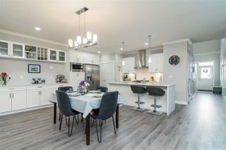 """Photo 5: 68 7138 210 Street in Langley: Willoughby Heights Townhouse for sale in """"PRESTWICK"""" : MLS®# R2348449"""