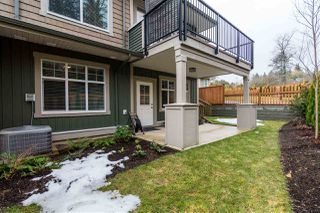 """Photo 18: 68 7138 210 Street in Langley: Willoughby Heights Townhouse for sale in """"PRESTWICK"""" : MLS®# R2348449"""