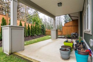 """Photo 19: 68 7138 210 Street in Langley: Willoughby Heights Townhouse for sale in """"PRESTWICK"""" : MLS®# R2348449"""