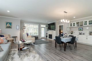 """Photo 2: 68 7138 210 Street in Langley: Willoughby Heights Townhouse for sale in """"PRESTWICK"""" : MLS®# R2348449"""