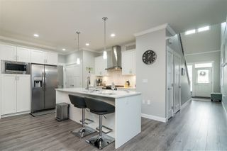 """Photo 6: 68 7138 210 Street in Langley: Willoughby Heights Townhouse for sale in """"PRESTWICK"""" : MLS®# R2348449"""
