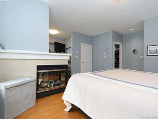 Photo 14: 762 Hill Rise Lane in VICTORIA: SE Cordova Bay Townhouse for sale (Saanich East)  : MLS®# 406708