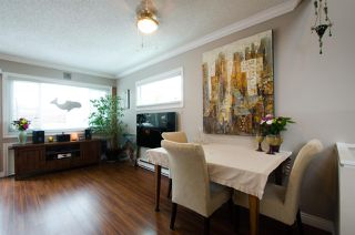 "Photo 5: 4846 TURNBUCKLE Wynd in Delta: Ladner Elementary Townhouse for sale in ""HARBOURSIDE"" (Ladner)  : MLS®# R2351171"