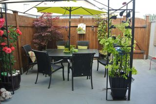 """Photo 4: 4846 TURNBUCKLE Wynd in Delta: Ladner Elementary Townhouse for sale in """"HARBOURSIDE"""" (Ladner)  : MLS®# R2351171"""