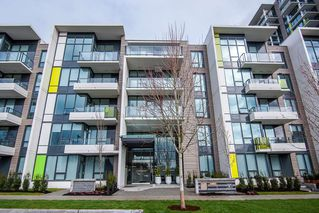 Photo 1: 315 5687 GRAY Avenue in Vancouver: University VW Condo for sale (Vancouver West)  : MLS®# R2351899