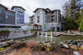 Photo 18: 315 5687 GRAY Avenue in Vancouver: University VW Condo for sale (Vancouver West)  : MLS®# R2351899