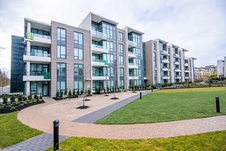 Photo 2: 315 5687 GRAY Avenue in Vancouver: University VW Condo for sale (Vancouver West)  : MLS®# R2351899