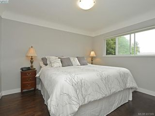 Photo 9: 593 Agnes Street in VICTORIA: SW Glanford Half Duplex for sale (Saanich West)  : MLS®# 407399
