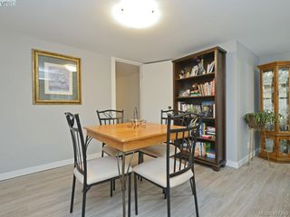 Photo 14: 593 Agnes Street in VICTORIA: SW Glanford Half Duplex for sale (Saanich West)  : MLS®# 407399